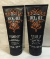 2xTIGI Bed Head Rockaholic Punked Up Strong Hold Gel 200ml